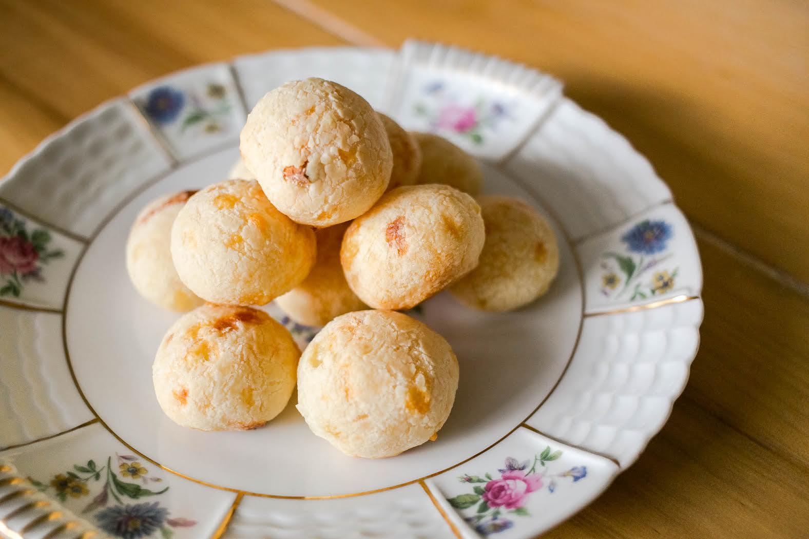 pão de queijo julia guedes
